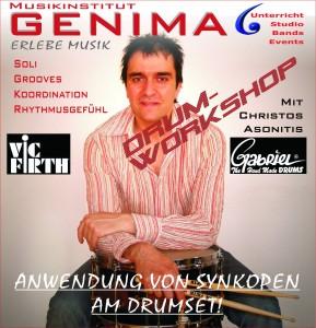 Genima_workshop